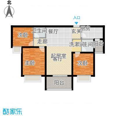 宁波_华润中海凯旋门_2016-07-06-2101