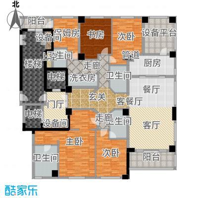 上海_绿城黄浦湾_2016-07-07-0817
