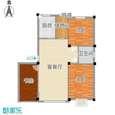 锦州_华纺・海岸城_2016-07-06-2205