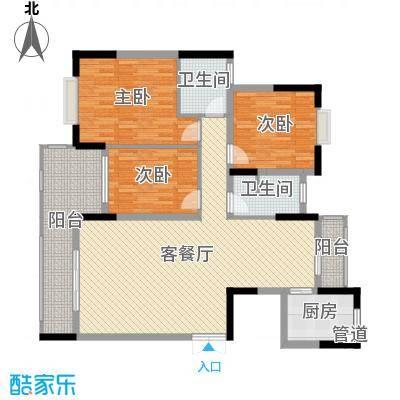 南昌_联泰香域尚城_2016-07-07-1644
