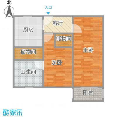 上海_甘泉三村_2016-07-07-1739