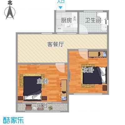 上海_甘泉三村_2016-07-07-1743