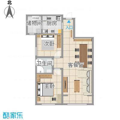 西安_千林郡_2016-07-08-1223