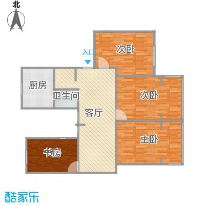 上海_金桥湾清水苑_2016-07-08-1252