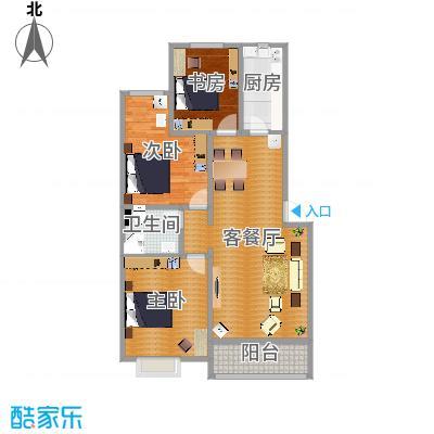 太原_龙城新居_2016-07-08-1428