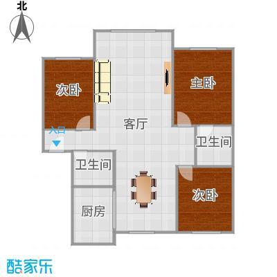 长春_锦绣东南_2016-07-09-1140