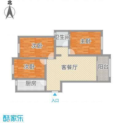 徐州_恒华新都汇_2016-07-09-1245
