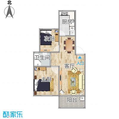 上海_爱法花园二期_2016-07-09-1824