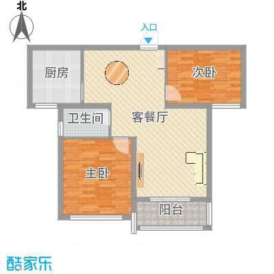淮安_洪福小区三期_2016-06-10-0912