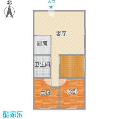 龙城花园3房2厅-副本