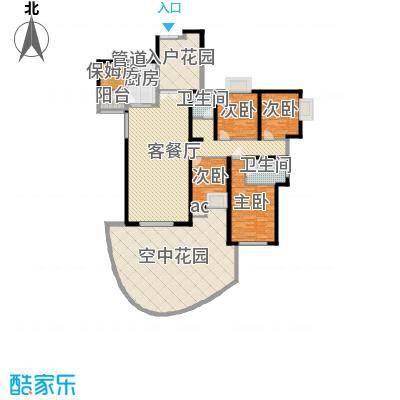 长沙-湘江豪庭-设计方案