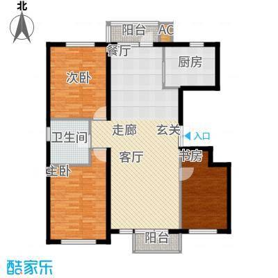 盘锦_锦城明郡_2016-07-10-1208