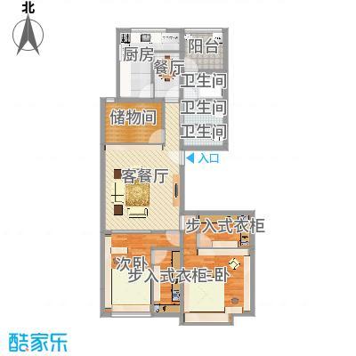 太原_银海水韵_2016-07-01-1826