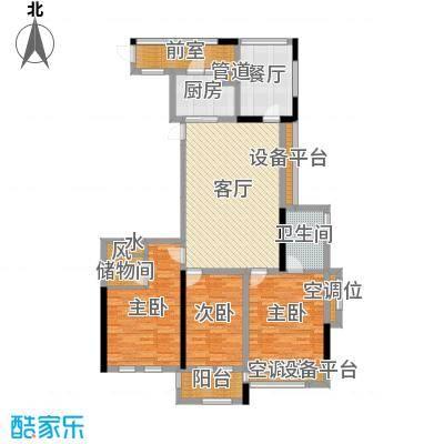 南昌_城泰湖韵天成_2016-07-10-2013