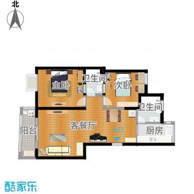 上海_由由新邸_2016-07-11-1000