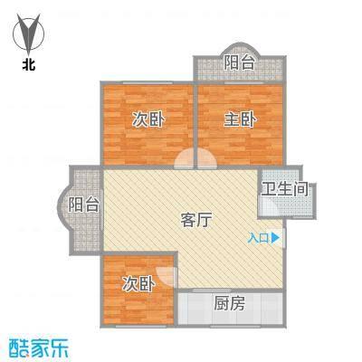上海_虹口玫瑰苑_2016-07-11-1809