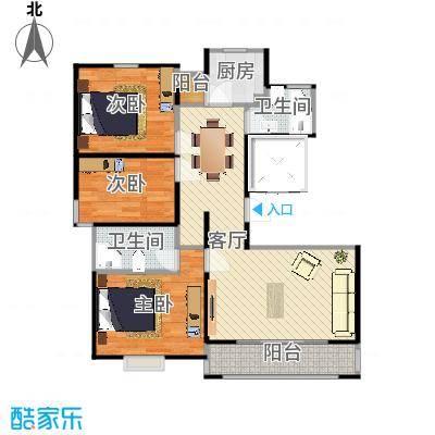 上海_虹口典范_2016-07-11-1829
