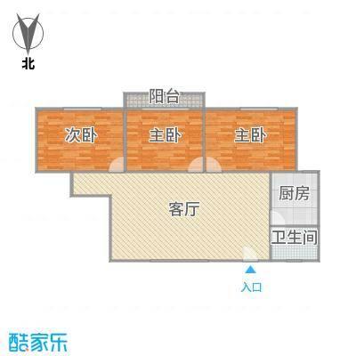 上海_虹华大楼_2016-07-11-1832