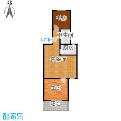 上海_虹北公寓_2016-07-11-1838