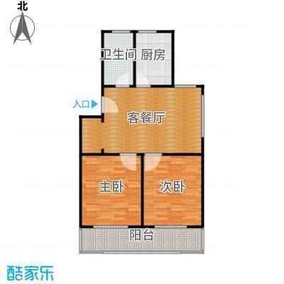上海_虹北公寓_2016-07-11-1839