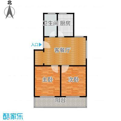 上海_虹北公寓_2016-07-11-1847