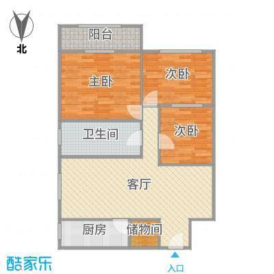 上海_和平商厦_2016-07-11-1953