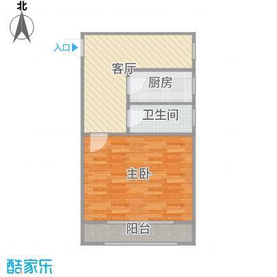 上海_何家宅小区_2016-07-11-1956