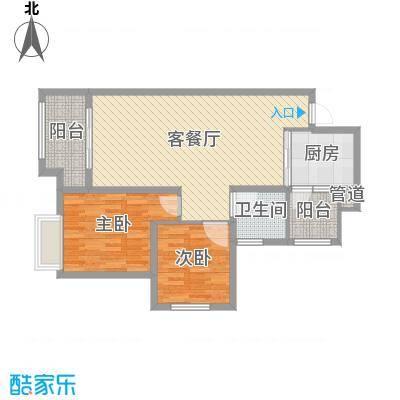 重庆_协信彩云湖_2016-07-12-1412