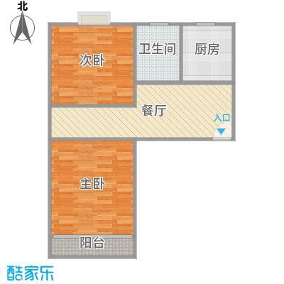 上海_人乐一村_2016-07-12-1606