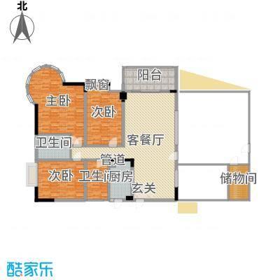 东莞_星河传说聚星岛A区_2016-07-12-1548