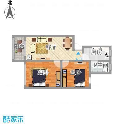 上海_东方公寓_2016-07-12-1819