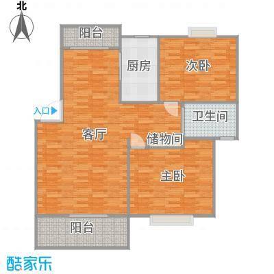 上海_嘉城雅颂湾_2016-07-12-1402