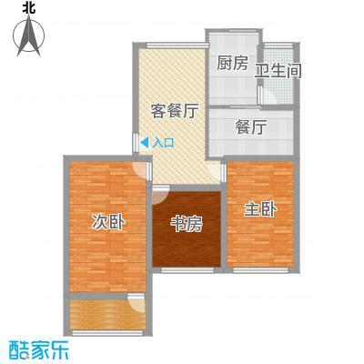 上海_民风小区_2016-07-13-1114