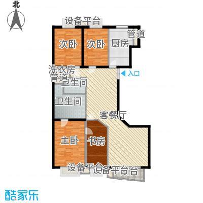 上海_绿洲华庭苑_2016-07-13-1612