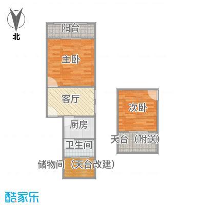 上海_北宝兴路_2016-07-13-1753