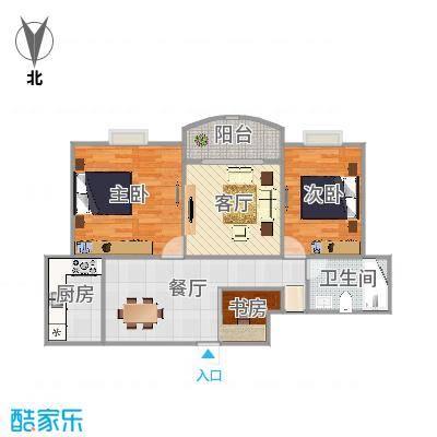 上海_安业公寓_2016-07-13-1900