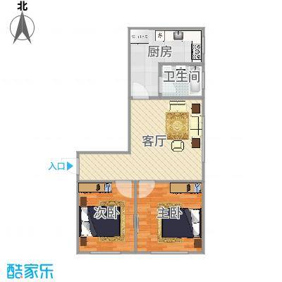 上海_安国大楼_2016-07-13-1901