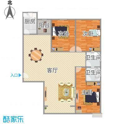 上海_安业公寓_2016-07-13-1901