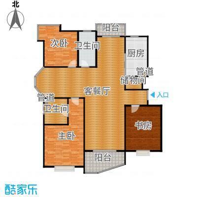 上海_金月湾小区_2016-07-13-2243