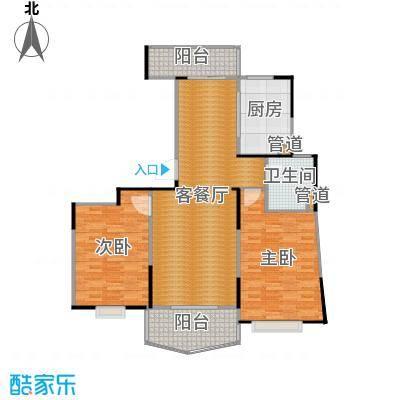 上海_金月湾小区_2016-07-13-2242
