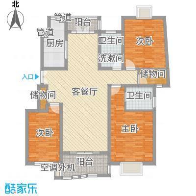 上海_明珠花苑_2016-07-13-2305