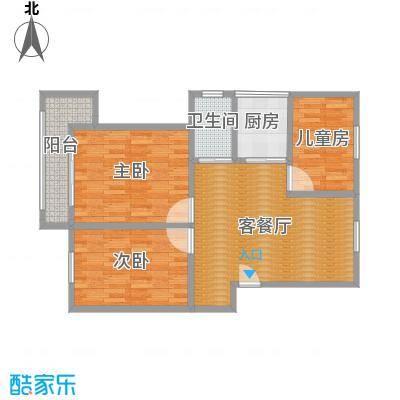 永林新村7-506