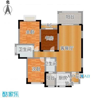 重庆_蓝光十里蓝山别墅_2016-07-13-1421