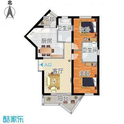 上海_总统公寓_2016-07-14-1750