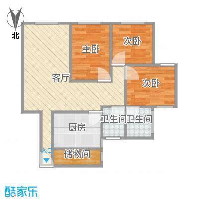 上海_总统公寓_2016-07-14-1751