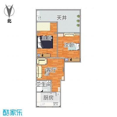 上海_紫竹小区_2016-07-14-1752