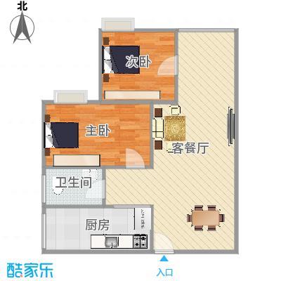 重庆_古渡春色_2016-07-14-1752