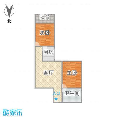 上海_中银大楼_2016-07-14-1757