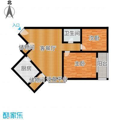 上海_正力公寓_2016-07-14-1820
