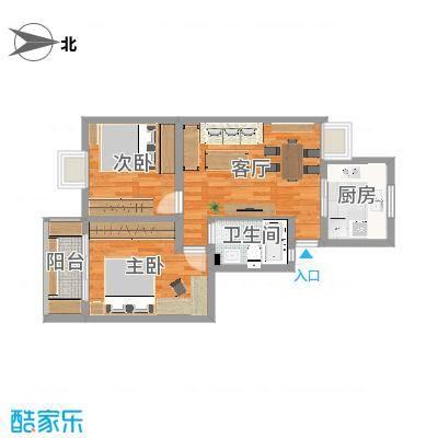 上海_张泾小区_2016-07-14-1954